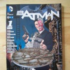 Cómics: BATMAN MALDAD ETERNA Nº 1 DC COMICS . Lote 184844958