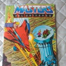 Cómics: MASTERS DEL UNIVERSO Nº 5. Lote 184869452