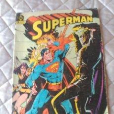 Cómics: SUPERMAN VOL.2 Nº 35 ZINCO. Lote 184879981