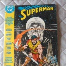 Cómics: SUPERMÁN VOL.2 ESPECIAL Nº 5 ZINCO. Lote 184881197