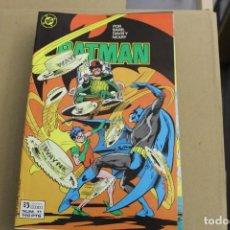 Cómics: BATMAN 11 VOLUMEN 2 ZINCO. Lote 184896453