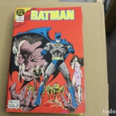 Comics: BATMAN 18 VOLUMEN 2 ZINCO. Lote 184896713
