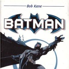 Cómics: COMIC BATMAN (BOB KANE) - CLASICOS DEL COMIC. Lote 185719903