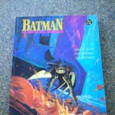 Cómics: BATMAN - LA NOVIA DEL DEMONIO + EL NACIMIENTO DEL DEMONIO -- EDICIONES ZINCO -- . Lote 185727043