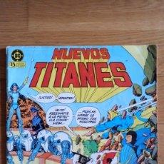 Cómics: NUEVOS TITANES 15. Lote 185962347