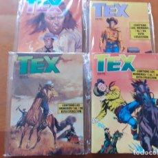 Cómics: TEX. COLECCIÓN COMPLETA. 1 AL 13. Lote 186056317