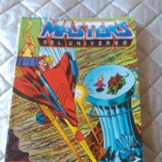 Cómics: MASTERS DEL UNIVERSO Nº 5 . Lote 186080467