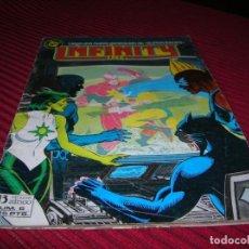 Cómics: COMIC INFINITY.EDICIONES ZINCO. Nº 6 EN ESPAÑOL. Lote 186155180