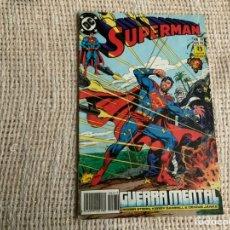 Comics : SUPERMAN Nº 70 -EDITA : ZINCO DC. Lote 187105505