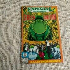 Cómics: GREEN LANTERN Nº 29 ESPECIAL ULTIMO NUMERO. Lote 56210918