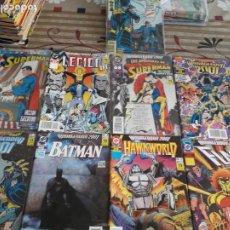 Cómics: ARMAGEDOON 2001 HAY 9 EN BUEN ESTADO. Lote 187166806