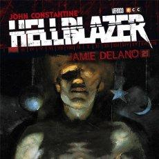 Cómics: HELLBLAZER DE JAMIE DELANO 2 - ECC / DC VERTIGO / TAPA DURA. Lote 187226906