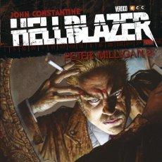 Cómics: HELLBLAZER DE PETER MILLIGAN 2 - ECC / DC VERTIGO / TAPA DURA. Lote 187253420