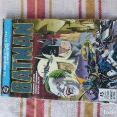 Cómics: BATMAN NUMERO EXTRA. Lote 187393455