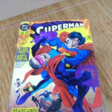 Cómics: SUPERMAN VOL.III Nº 22 ZINCO. Lote 187452136