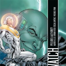 Cómics: STORMWATCH : PRELUDIO A AUTHORITY - ECC / DC WILDSTORM / TAPA DURA / WARREN ELLIS & BRYAN HITCH. Lote 222144613