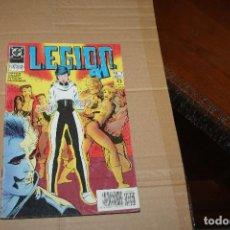 Cómics: LEGION 91 Nº 7, EDICIONES ZINCO. Lote 188484917