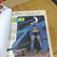 Cómics: BATMAN TOMO RECOPILATORIO EDICIONES ZINCO CON 19 CÓMICS.VER DESCRIPCIÓN MUY BUEN ESTADO. Lote 188586181