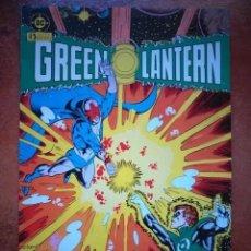 Cómics: GREEN LANTERN NUM 4. ZINCO.. Lote 189086537