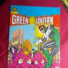 Cómics: GREEN LANTERN. Nº 2. EDICIONES ZINCO. Lote 189525300