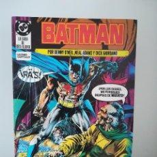 Comics: BATMAN NÚMERO 21 VOLUMEN 2 - ZINCO - SAGA DE RA'S AL GHUL. Lote 189587040