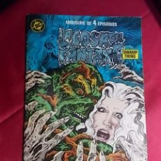 Comics: LA COSA DEL PANTANO. 2ª SERIE. Nº 2. EDICIONES ZINCO. Lote 189598517