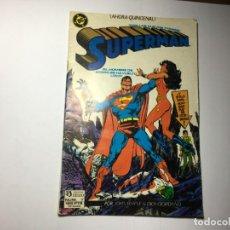Comics : COMIC DC SUPERMAN Nº 7 ZINCO. Lote 189647197
