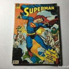 Cómics: COMIC NOVARO SUPERMAN ESPECIAL Nº 6 AL 10. Lote 189650738