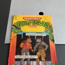 Cómics: AVENTURAS TORTUGAS NINJA. N 42. Lote 189677036