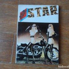 Cómics: ÁLBUM STAR Nº 13 RETAPADO INCLUYE 41 42 43 PRODUCCIONES EDITORIALES COMIC UNDERGROUND. Lote 189762521