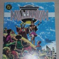 Cómics: MILLENNIUM Nº 5, EDICIONES ZINCO . Lote 189905935