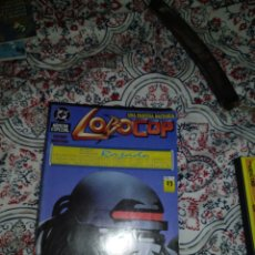 Cómics: LOBOCOP. Lote 189907210