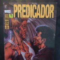 Cómics: PREDICADOR : CIUDAD DESNUDA . VOLUMEN ESPECIAL N.2 .. Lote 190053387