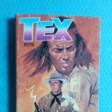 Cómics: TEX EDICIONES ZINCO 1983 CONTIENE LOS NUMEROS 1 AL 3 DE ESTA COLECCIÓN. Lote 190145856