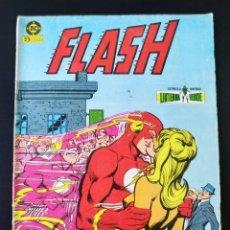 Comics: NORMA ESTADO FLASH 7 EDICIONES ZINCO. Lote 190214126