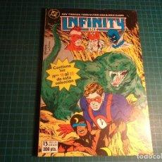 Comics: TOMO INFINITY INC. CONTIENE LOS NUMEROS 19 AL 22. (REF.01).. Lote 190434540