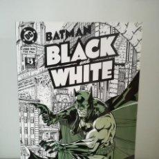 Comics : BATMAN BLACK AND WHITE LIBRO 2 DC EDICIONES ZINCO. Lote 190521826
