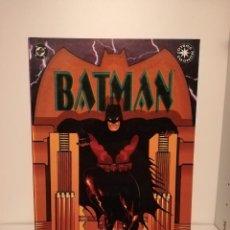 Cómics: BATMAN: OSCURAS LEALTADES. POR HOWARD CHAYKIN (EDICIONES ZINCO, 1996). OTROS MUNDOS.. Lote 190521886