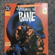 Cómics: BATMAN V.3 COMPLETA - 17 TOMOS + 2 ESPECIALES BANE: LA VENGANZA + EL REGRESO. Lote 190617647