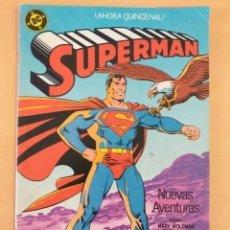 Cómics: SUPERMAN NUEVAS AVENTURAS ZINCO NUM 8. Lote 190904872