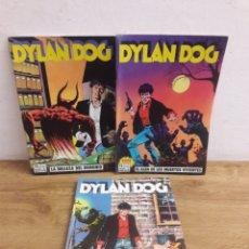 Cómics: DYLAN DOG COMIC. Lote 191013071