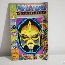 Cómics: COMIC MASTER DEL UNIVERSO EL JARDIN DEL MAL. Lote 191015606