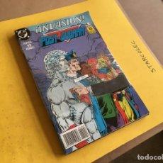Cómics: INVASION. LOTE DE 3 NUMEROS (VER DESCRIPCION) EDITORIAL ZINCO AÑO 1990. Lote 191060441