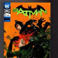 Cómics: BATMAN 22 - ECC / DC GRAPA. Lote 191075410