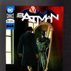 Cómics: BATMAN 23 - ECC / DC GRAPA. Lote 191075493
