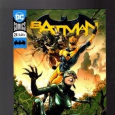 Cómics: BATMAN 24 - ECC / DC GRAPA. Lote 191075550