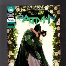 Cómics: BATMAN 26 - ECC / DC GRAPA. Lote 206562163