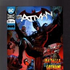 Cómics: BATMAN 28 - ECC / DC GRAPA. Lote 206562120