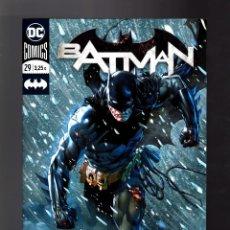 Cómics: BATMAN 29 - ECC / DC GRAPA. Lote 206562067