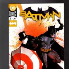 Cómics: BATMAN 31 - ECC / DC GRAPA. Lote 206561965